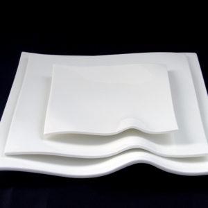 Floating Plate Set